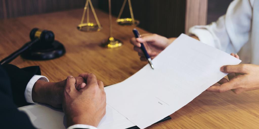Getting a Labor Lawyer