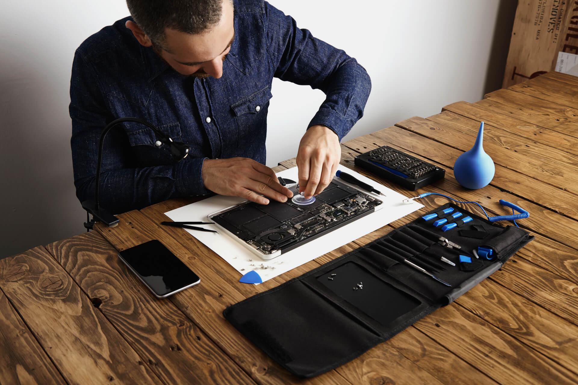 Computer and laptop repair in perth